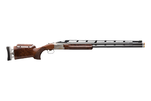 Browning Shotgun: Over and Under Citori 725 Trap Max - Click to see Larger Image