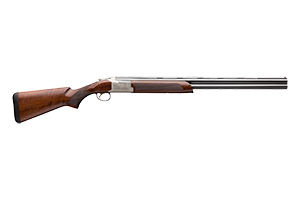Browning Shotgun: Over and Under Citori 725 Field - Click to see Larger Image