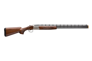 Browning Shotgun: Over and Under Citori CX White - Click to see Larger Image