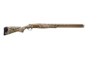 Browning Shotgun: Over and Under Cynergy Wicked Wing Realtree Max-5 - Click to see Larger Image