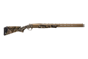 Browning Shotgun: Over and Under Cynergy Wicked Wing MOSGH - Click to see Larger Image