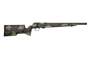 CZ-USA Rifle: Bolt Action CZ 457 Varmint Precision Trainer - Click to see Larger Image