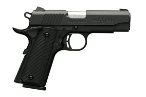 Browning Pistol: Semi-Auto 1911-380 Black Label Compact - Click to see Larger Image