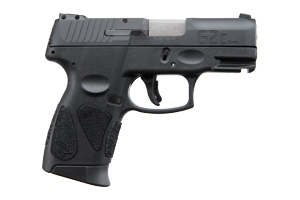 Taurus Pistol: Semi-Auto G2C - Click to see Larger Image