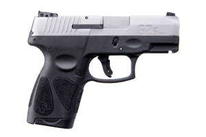 Taurus Pistol: Semi-Auto G2S SLIM - Click to see Larger Image