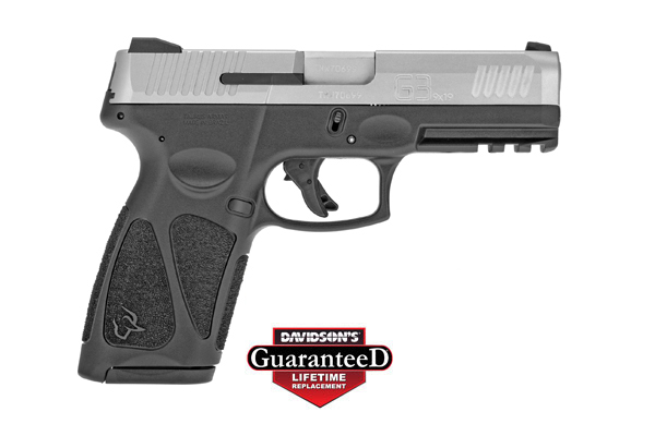 Taurus Pistol: Semi-Auto G3 - Click to see Larger Image