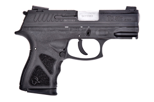 Taurus Pistol: Semi-Auto TH40 Compact - Click to see Larger Image