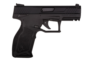 Taurus Pistol: Semi-Auto TX22 - Click to see Larger Image