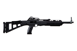 Hi-Point Firearms Rifle: Semi-Auto Carbine TS (Target Stock) - Click to see Larger Image