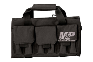 Smith & Wesson Pro Tac Single Handgun Case 110028