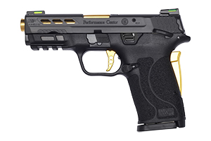 Smith & Wesson Pistol: Semi-Auto M&P Shield EZ Performance Center M2.0 9MM - Click to see Larger Image