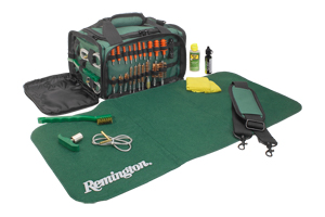 Remington SQUEEG-E Cleaning Kit W/Range Bag 17096