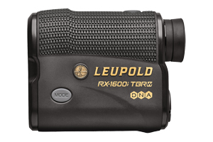 Leupold  RX-1600i TBR Rangefinder with DNA - Click to see Larger Image