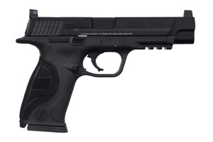 Smith & Wesson|Smith & Wesson Performance Ctr M&PL Military Police Pro Series CORE 178059