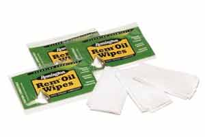 Remington Remington Oil Wipes Master Carton 18411-6