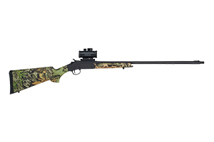 Savage Arms|Stevens Shotgun: Single Shot 301 Turkey XP - Click to see Larger Image