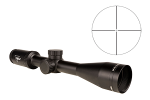 Trijicon  Huron 3-9X40 - Click to see Larger Image