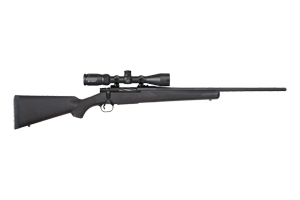 Mossberg Patriot Bolt Action Rifle With Vortex Scope 27933