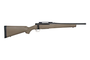 Mossberg Patriot Predator Bolt Action Rifle 28014