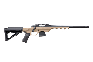 Mossberg MVP Light Chassis 28016