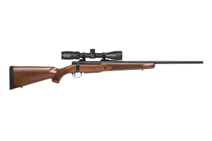 Mossberg Rifle: Bolt Action Patriot Bolt Action Rifle With Vortex Scope - Click to see Larger Image