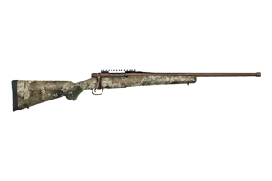 Mossberg Rifle: Bolt Action Patriot Predator Bolt Action Rifle - Click to see Larger Image