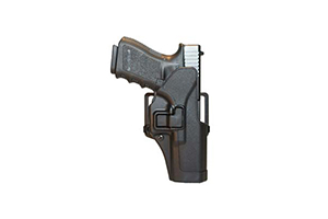 Blackhawk  SERPA CQC Concealment Glock 17/22/31 Holster - Click to see Larger Image