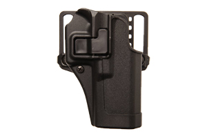 Blackhawk  SERPA CQC Concealment S&W M&P 9MM/40 Holster - Click to see Larger Image