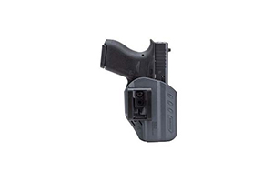 Blackhawk  Standard ARC IWB Glock 43/Springfield Hellcat - Click to see Larger Image