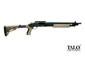 Mossberg Model 500 ATI Tactical TALO Special Edition 50424