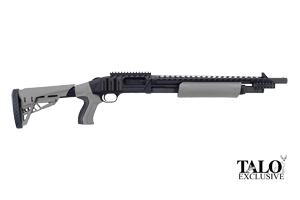 Mossberg Model 500 ATI Tactical TALO Special Edition 50431