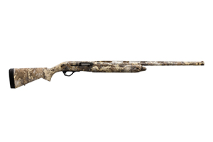 Winchester Repeating Arms Shotgun: Semi-Auto Super X4 Waterfowl Hunter - Click to see Larger Image