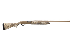 Winchester Repeating Arms Shotgun: Semi-Auto Super X4 Hybrid Hunter - Click to see Larger Image