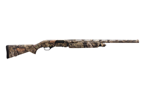 Winchester Repeating Arms Shotgun: Pump Action Super XP Universal Hunter - Click to see Larger Image