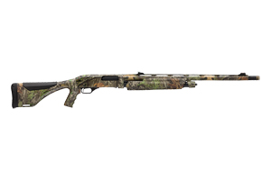 Winchester Repeating Arms Shotgun: Pump Action Super X Long Beard - Click to see Larger Image