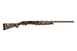 Winchester Repeating Arms Shotgun: Pump Action Super X Hybrid Hunter - Click to see Larger Image