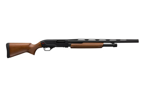 Winchester Repeating Arms Shotgun: Pump Action Super X Field Youth - Click to see Larger Image