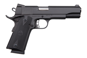 Armscor|Rock Island Armory Pistol: Semi-Auto M1911-A1 ROCK Standard FS - Click to see Larger Image