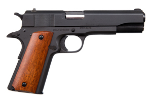 Armscor|Rock Island Armory Pistol: Semi-Auto M1911-A1 FSP GI Standard FS - Click to see Larger Image