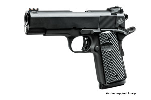 Armscor|Rock Island Armory Pistol: Semi-Auto ROCK Ultra CCO - Click to see Larger Image
