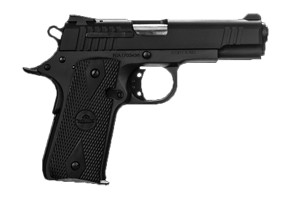 Armscor|Rock Island Armory Pistol: Semi-Auto M1911-A1 GI Standard CS Baby ROCK - Click to see Larger Image