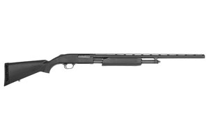 Mossberg Shotgun: Pump Action Model 500 All-Purpose Field - Click to see Larger Image