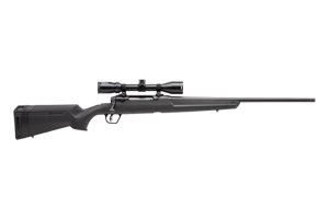 Savage Arms Rifle: Bolt Action Savage AXIS II XP - Click to see Larger Image