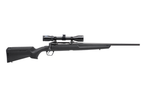 Savage Arms Rifle: Bolt Action Savage AXIS XP Youth - Click to see Larger Image