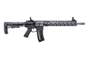 Walther Arms Inc Rifle: Semi-Auto HAMMERLi TAC R1 - Click to see Larger Image