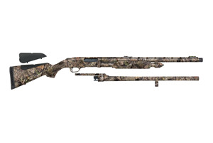 Mossberg Shotgun: Pump Action Model 835 Ulti-Mag Turkey / Deer Combo - Click to see Larger Image