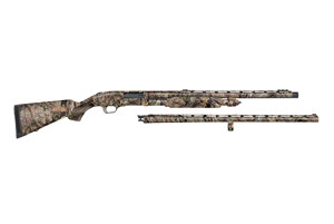 Mossberg Shotgun: Pump Action Model 835 Ulti-Mag Turkey / Waterfowl Combo - Click to see Larger Image