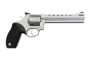 Taurus Revolver: Double Action 627 Tracker - Click to see Larger Image