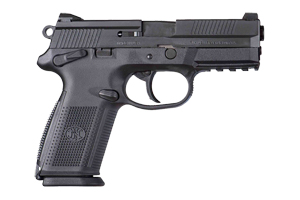 FN America Pistol: Semi-Auto FNX-9 - Click to see Larger Image