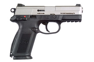 FN America Pistol: Semi-Auto FNX-40 - Click to see Larger Image